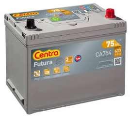 Akumulator rozruchowy CENTRA CA754