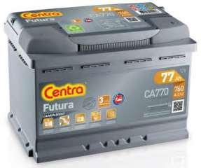 Akumulator rozruchowy CENTRA CA770