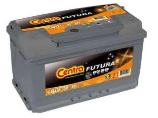 Akumulator rozruchowy CENTRA CA852