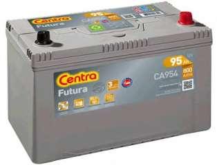 Akumulator rozruchowy CENTRA CA954