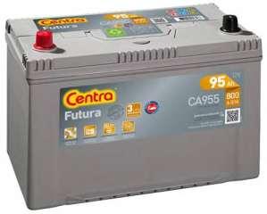 Akumulator rozruchowy CENTRA CA955