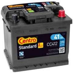 Akumulator CENTRA CC412