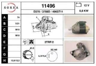 Rozrusznik EAI 11496