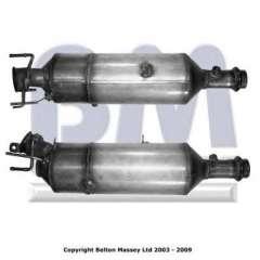 Filtr sadzy układu wydechowego BM CATALYSTS BM11003H