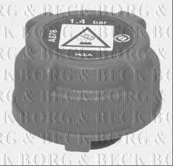 Korek chłodnicy BORG & BECK BRC109