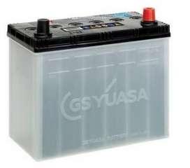 Akumulator rozruchowy YUASA YBX7053