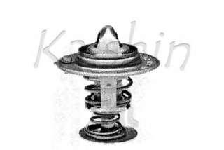 Chłodnica silnika KAISHIN 2550002500