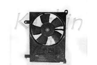 Chłodnica silnika KAISHIN 96182264
