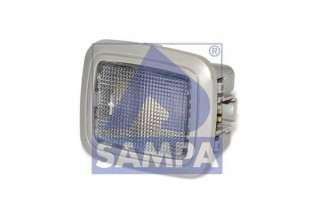 Światło drzwi SAMPA 032.375