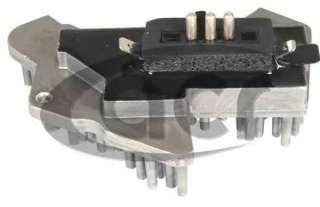 Regulator wentylatora nawiewu do wnętrza pojazdu ACR 160248