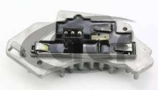 Regulator wentylatora nawiewu do wnętrza pojazdu ACR 160250