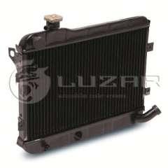 Chłodnica silnika LUZAR LRc 0101c