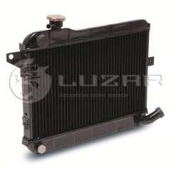 Chłodnica silnika LUZAR LRc 0103c