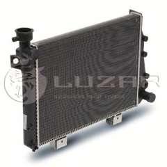 Chłodnica silnika LUZAR LRc 01070