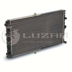 Chłodnica silnika LUZAR LRc 0112